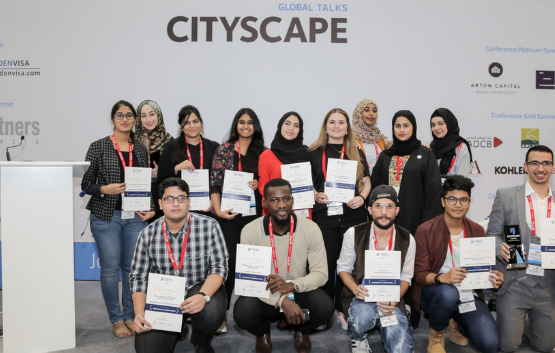 Cityscape Egypt student Awards 2020
