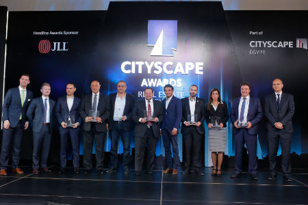 Why sponsor Cityscape Egypt 2019