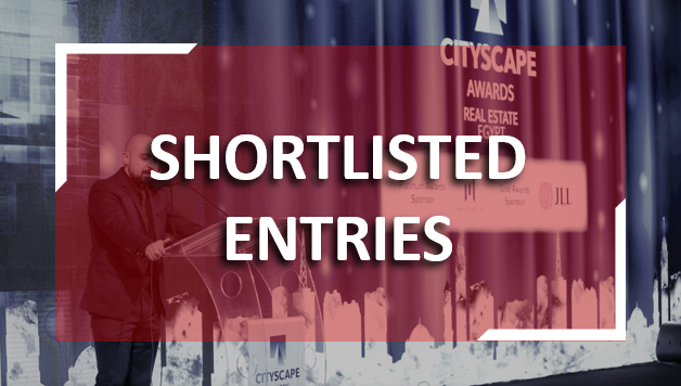 Cityscape Egypt Shortlisted Entries