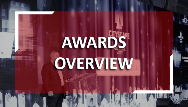 Cityscape Egypt Awards Overview