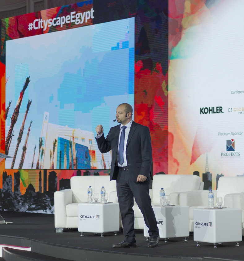 Cityscape Egypt Conference 2020