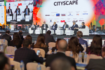 Why visit Cityscape Egypt 2019