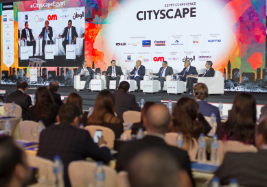 Cityscape Egypt Conference 2019