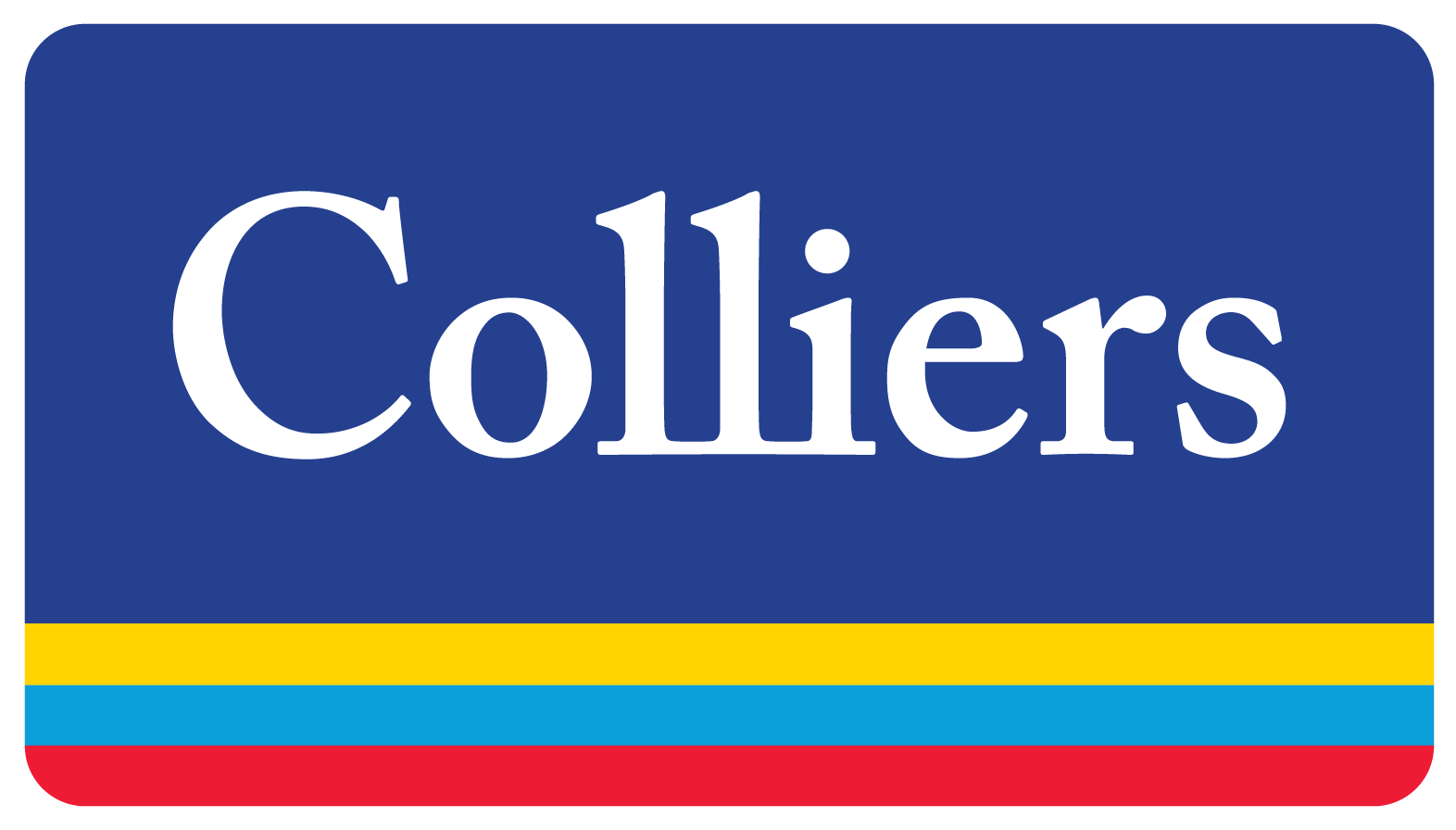 Colliers International sponsors of the cityscape virtual conference