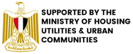 Ministry of housing , utilities and urban communities logo
