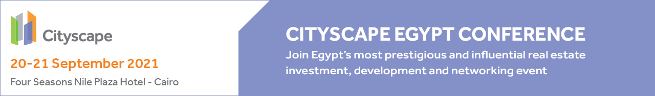 Cityscape Virtual Conference 5-6 April 2021